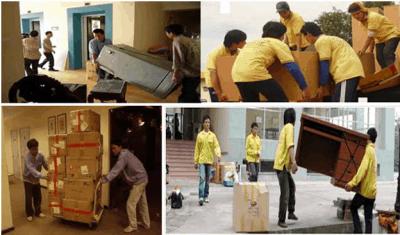 chuyển nhà kiến vàng tại huyện Mê Linh