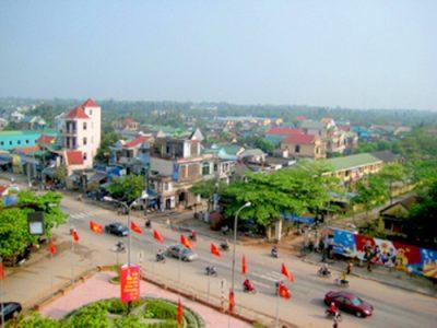 chuyển nhà trọn gói tại huyện Thanh Oai