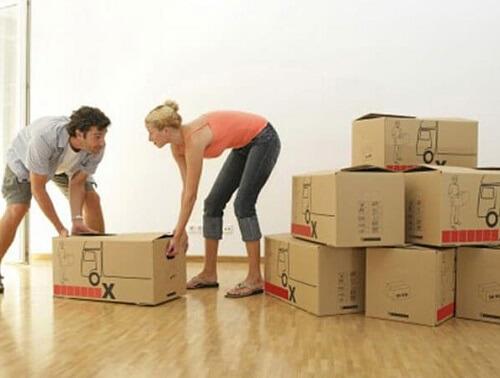 Vì sao bạn nên thuê ngay dịch vụ chuyển nhà trọn gói