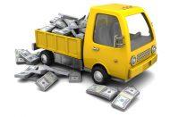 Kiến vàng chuyển nhà bằng xe tải 1,25 tấn giá rẻ tại Mỹ Đức
