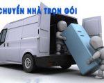 Dịch vụ chuyển nhà chuyên nghiệp giúp chuyển nhà trọn gói
