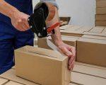 Đóng gói vật nhọn vào thùng carton thật kỹ càng