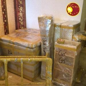 bí quyết đóng gói đồ đạc khi chuyển nhà