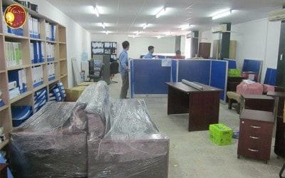 chuyển nhà trọn gói tại huyện Thanh Trì