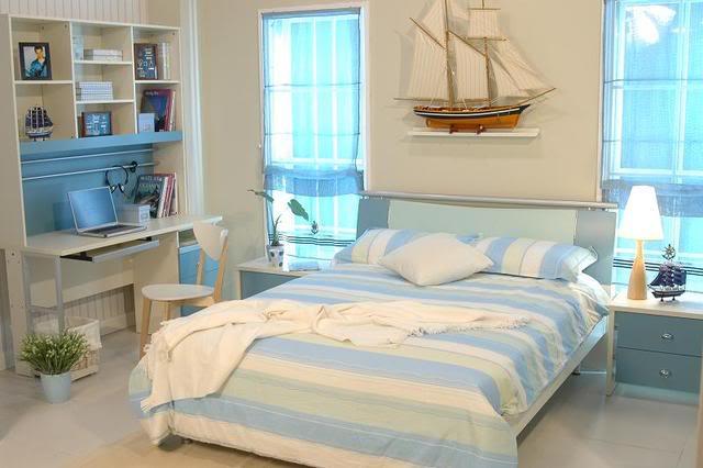 Đồ vật không nên đặt trong phòng ngủ khi chuyển đến nhà mới