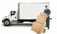 xe tải chở hàng 1 tấn phù hợp di chuyển trong nội thành