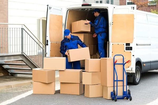Thuê xe tải chuyển nhà nhanh chóng, an toàn