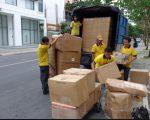 Dịch vụ chuyển nhà trọn gói giá rẻ tại Hà Nội của Công ty Kiến Vàng