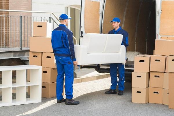 Dịch vụ chuyển nhà trọn gói Hà Nội - Giá rẻ Số 1️™