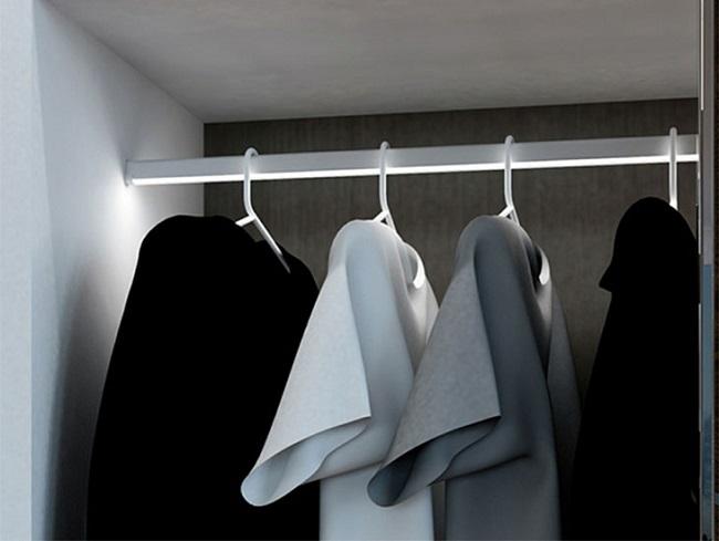 Cách gấp quần áo