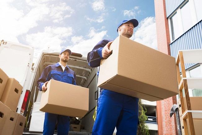 Lựa chọn dịch vụ chuyển nhà trọn gói phù hợp