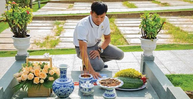 Tục tảo mộ - Nét văn hóa độc đáo của người Việt