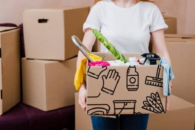 Tuổi dần có nên tham gia vào việc chuyển nhà và dọn dẹp nhà cửa hay không