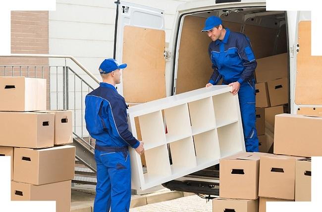 Mọi việc tháo dở, bọc lót, đóng gói thường sẽ do đơn vị chuyển dọn đảm nhận, hãy hỏi rõ