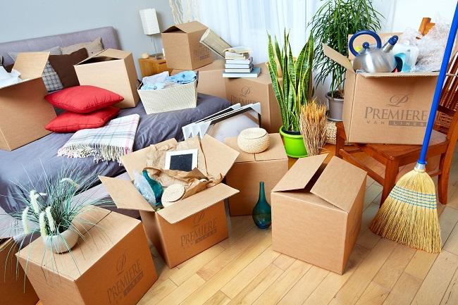 Việc lên danh sách những đồ dùng trong nhà giúp bạn có một cái nhìn tổng quan hơn về những đồ đạc mà mình đang có