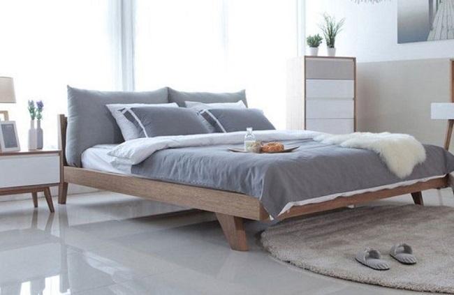 Không nên sử dụng lại giường ngủ cũ của ngươi khác.