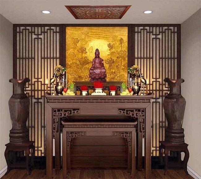 Mục đích của việc xem ngày tốt chuyển bàn thờ là để chọn thời gian hợp phong thủy