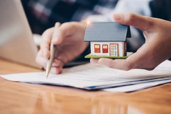 Nghiên cứu, khảo sát kỹ lưỡng thực tế căn hộ dự định thuê