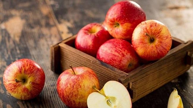 Táo chính là nguồn cung cấp chất xơ và đường tự nhiên rất tốt cho sức khỏe